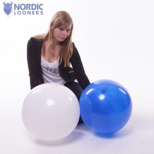 """Cattex 19\\"""" Pastel PT/150 1,49 DKK Nordic Looners"""