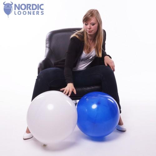 """Cattex 19"""" Pastel PT/150 1,49 DKK Nordic Looners"""