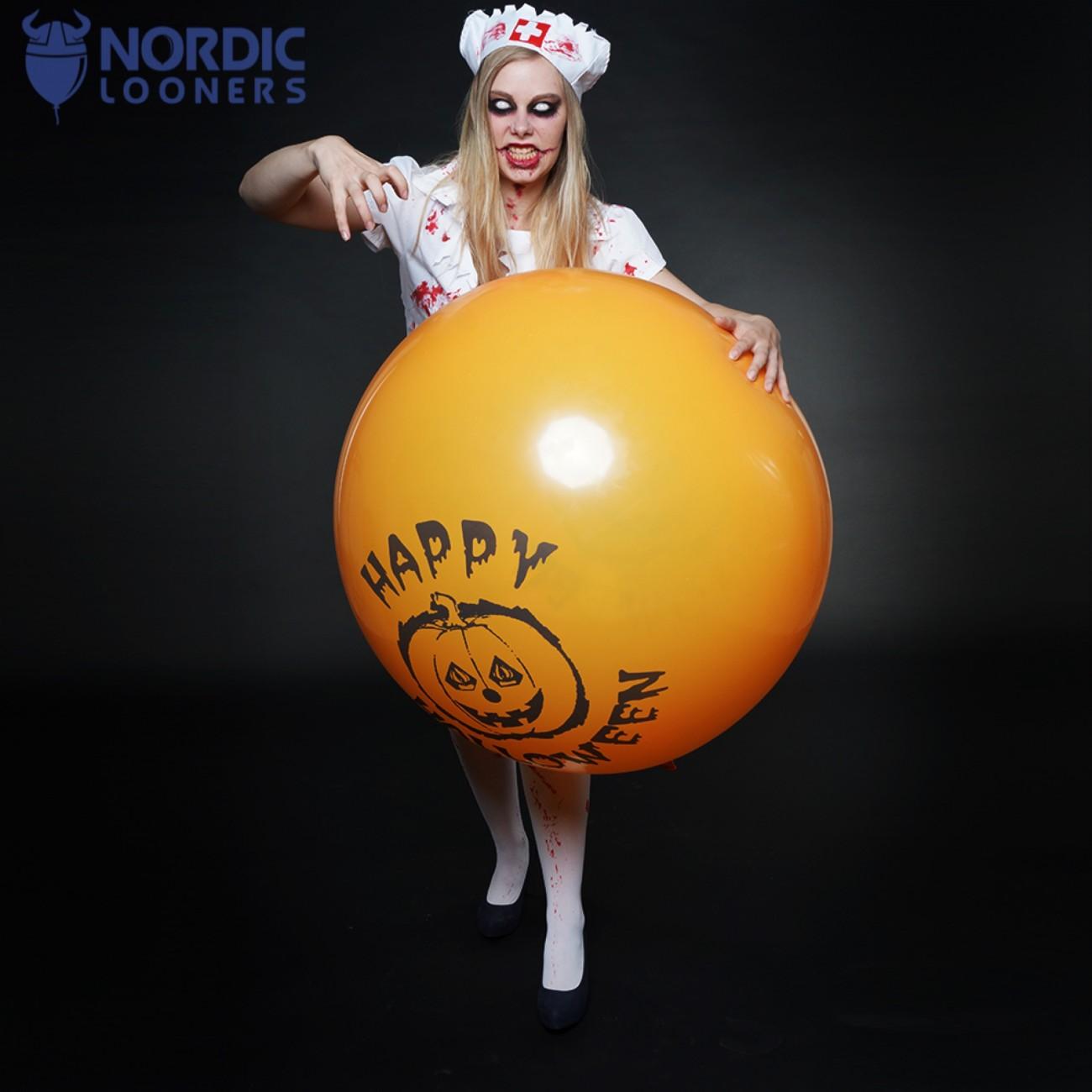 "Cattex 35\\"" Halloween PT/200DS.M1812 18,23 DKK Nordic Looners"