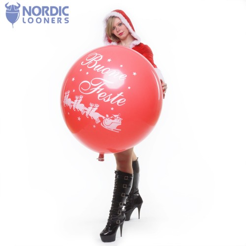 """Cattex 35"""" Happy Holiday PT/200DS.7812 18,23 DKK Nordic Looners"""