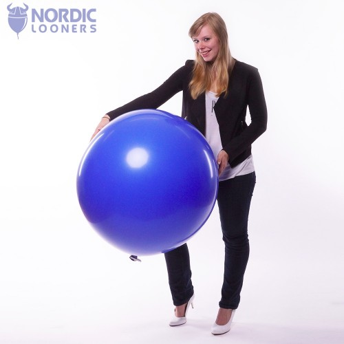 "Sempertex 36"" Pastel R36 25,30 DKK Nordic Looners"