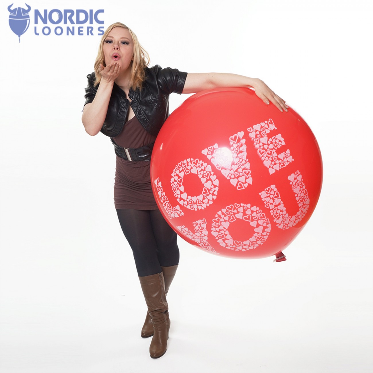 "Cattex 35\"" Love you PT/200DS.M1261 18,23 DKK Nordic Looners"