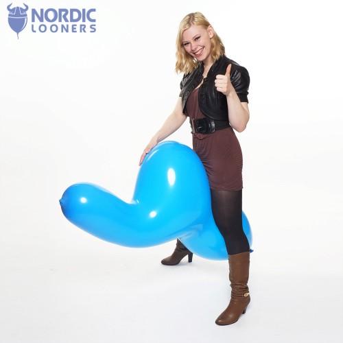 """Cattex 60\\"""" Elephant GPF/19 18,60 DKK Nordic Looners"""