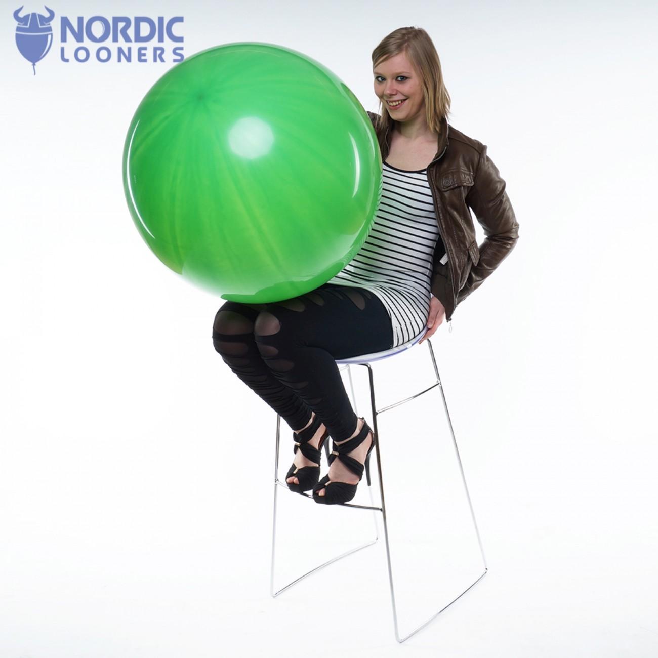 """Cattex 32"""" Pastel PT/220R 9,30 DKK Nordic Looners"""