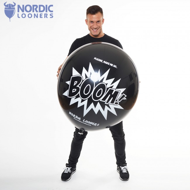 "Nordic Looners 45"" BOOM!"