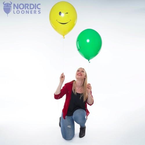 "Tuf-Tex 17\\"" Winking Smile TT17-Wink-Single 7,44 DKK Nordic Looners"