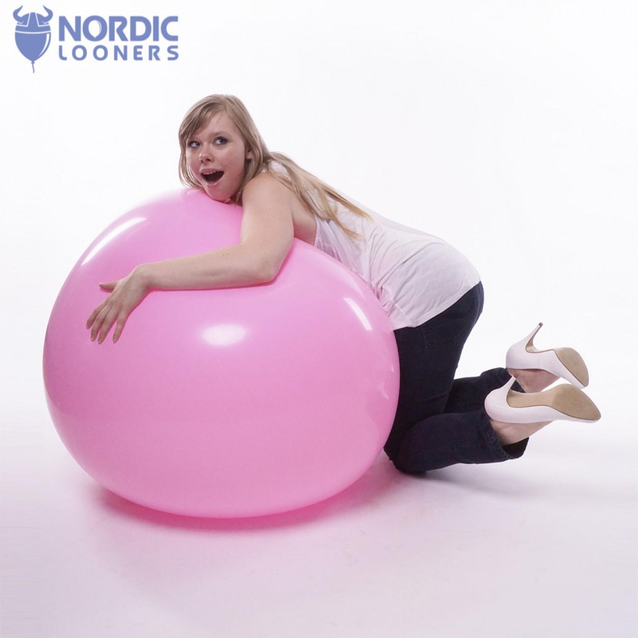 """Cattex 47\\"""" Pastel PT/350 60,12 DKK Nordic Looners"""