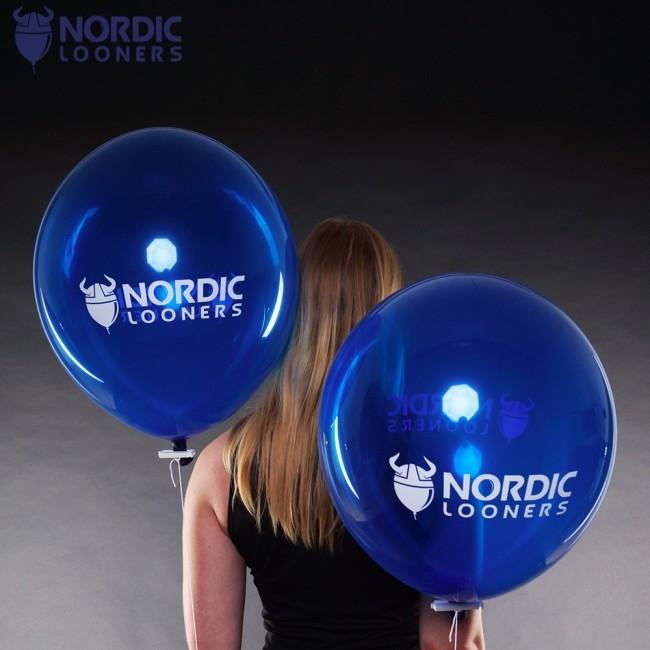 "Nordic Looners 17"" (Tuf-Tex)"