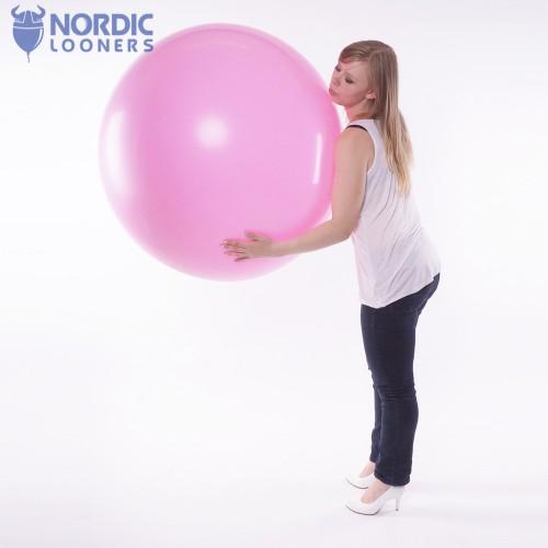 """Cattex 47"""" Pastel PT/350 60,12 DKK Nordic Looners"""