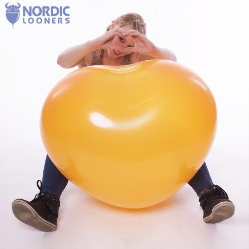 "Cattex 36"" Heart GPF/14 18,60 DKK Nordic Looners"
