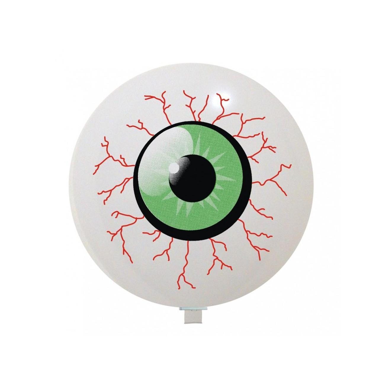 """Cattex 59"""" Eyeball PT/450DS.M0043 112,50 DKK Nordic Looners"""