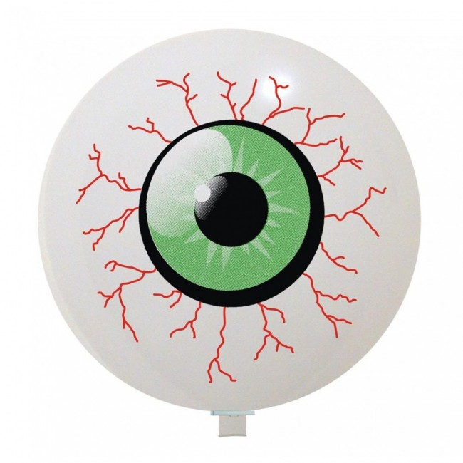 "Cattex 59"" Eyeball"