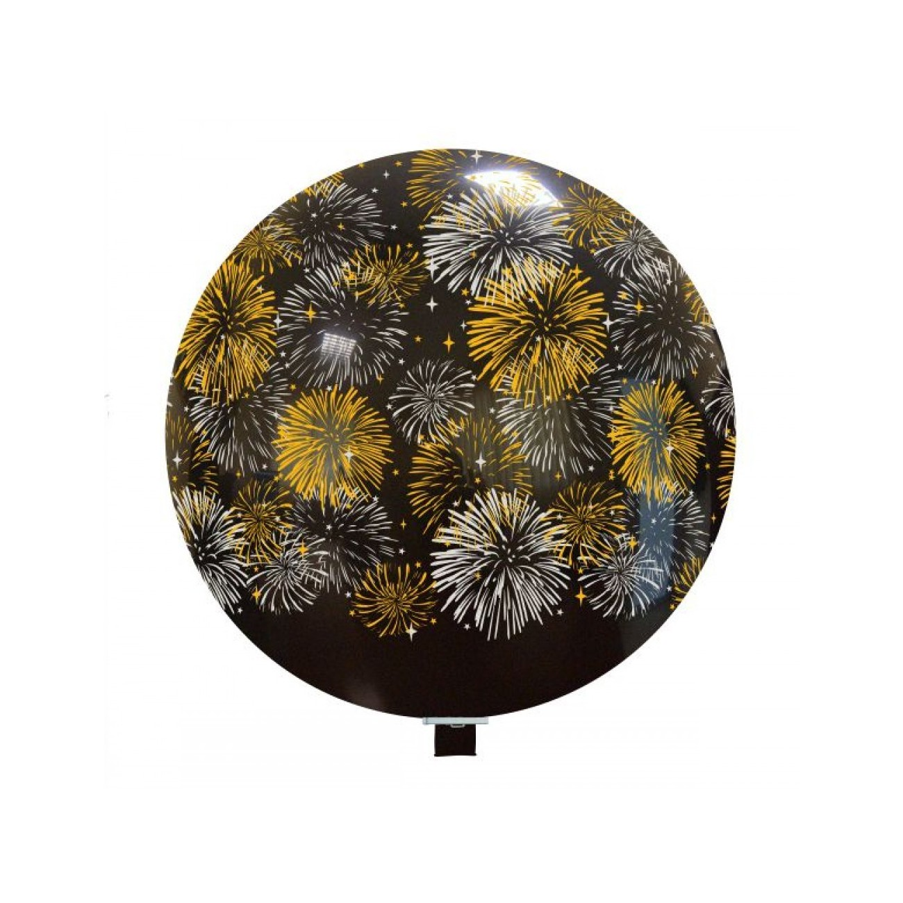 "Cattex 32"" Fireworks Gold PT/220DS.M7122T 30,00 DKK Nordic Looners"
