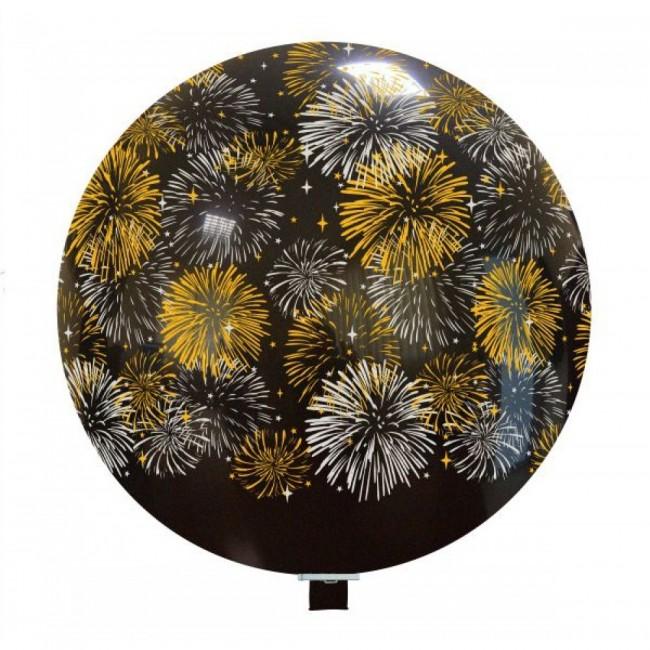 "Cattex 32"" Fireworks Gold"