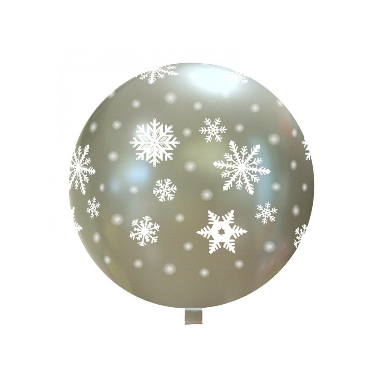 "Cattex 32"" - Icy Snowflakes 20,00 DKK PT/220DS Nordic Looners"