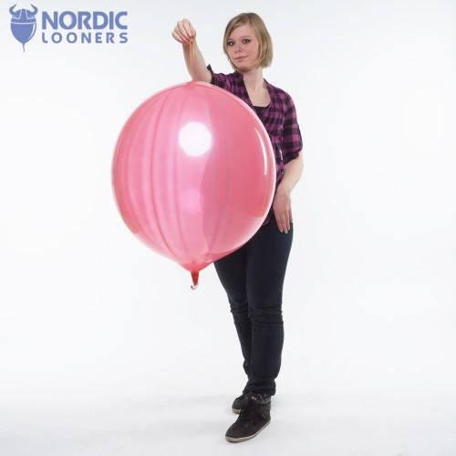 "Cattex 18"" Punch Ball PB/1 2,23 DKK Nordic Looners"